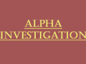Alpha Investigation