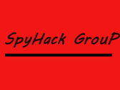 Logo Spyhack Group