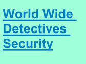 Wds Srl- World Wide Detectives Security