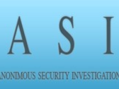Anonimous Security Investigations