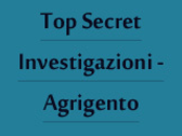 Top Secret Investigazioni - Agrigento