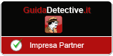 Detective European Agency